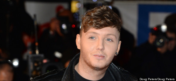 Will James Arthur Be Entering The 'CBB' House?