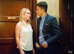 Spoiler! Vanessa Gets A Shock In 'Emmerdale'