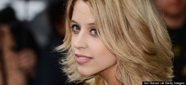 Peaches Geldof Died Of A Heroin Overdose, Inquest Hears