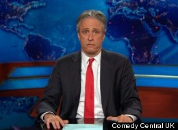 The Daily Show's Jon Stewart: We Need To Talk About Israel