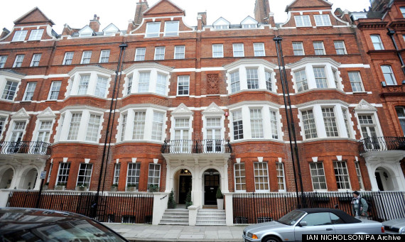 Rich Foreign Students Outbidding Wealthy Bankers To Rent ...
