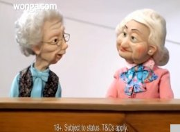 If Wonga Adverts Told The Brutal Truth
