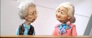 Honest Wonga Spoof Advert