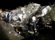 'More Than 40' Dead After Taiwanese Plane Crashes In Stormy Weather