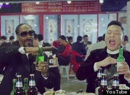 Psy And Snoop Dogg's 'Hangover' Music Video - Without The Music