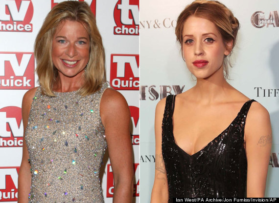 lkatie hopkins peaches geldof