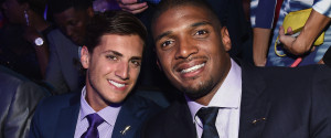Michael Sam Boyfriend