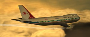 Korean Air Lines Flight 007