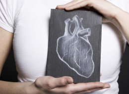 Heart Attacks Are More Likely To Be Fatal For Young Women Than Young Men