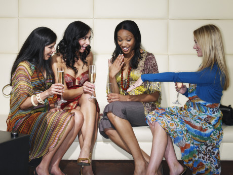 5 Things You Should Never Say To A Newly Engaged Friend