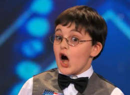 The 9-Year-Old Piano Prodigy on 'America's Got Talent' Is Blowing Minds Again