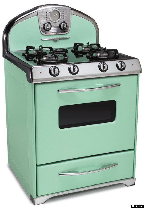 8 reasons to love retro appliances huffpost