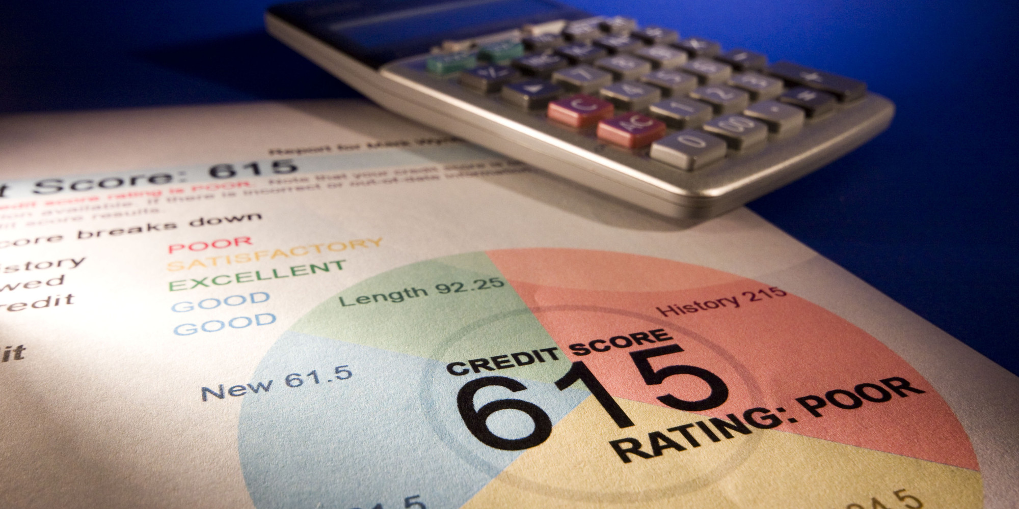 How To Build Up Credit Score Fast In Canada Solution For