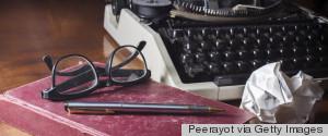 WRITER GLASSES