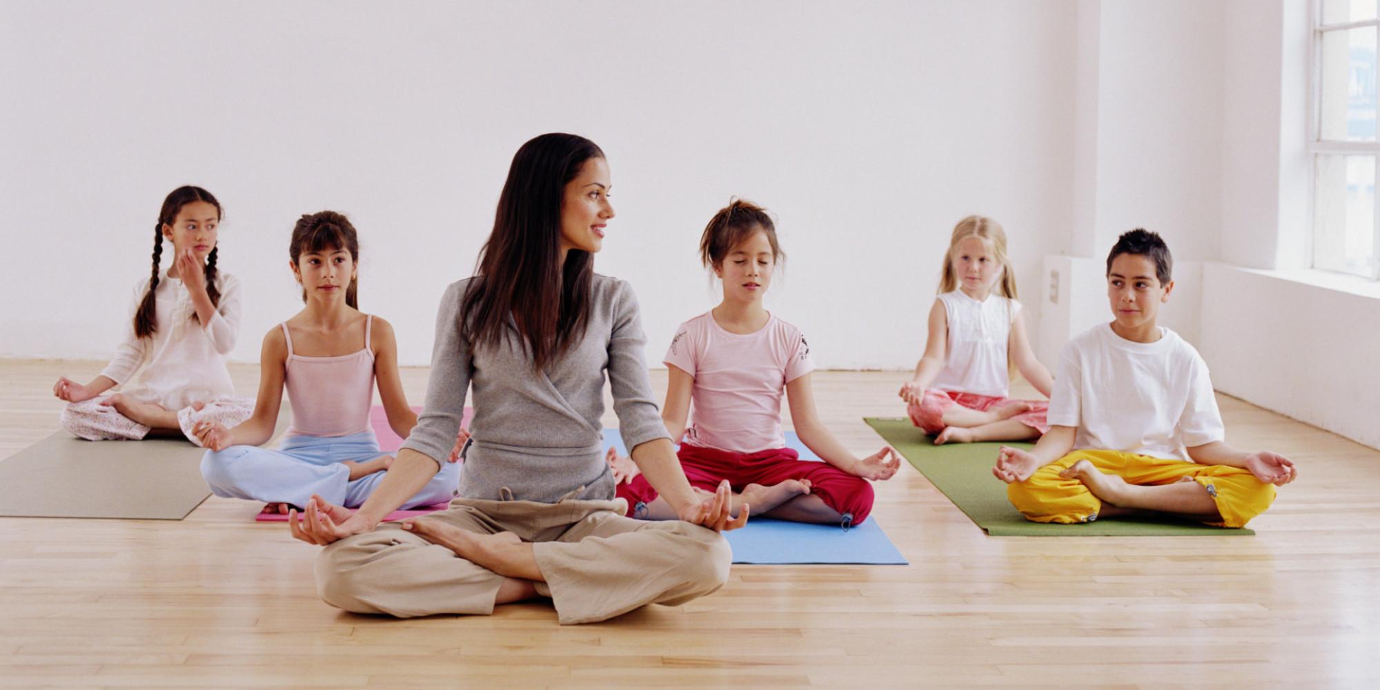 Yoga for Women - 6 week course - Caversham