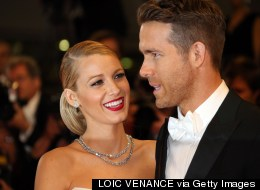 Blake Lively Reminds Us How Cute She And Ryan Reynolds Are