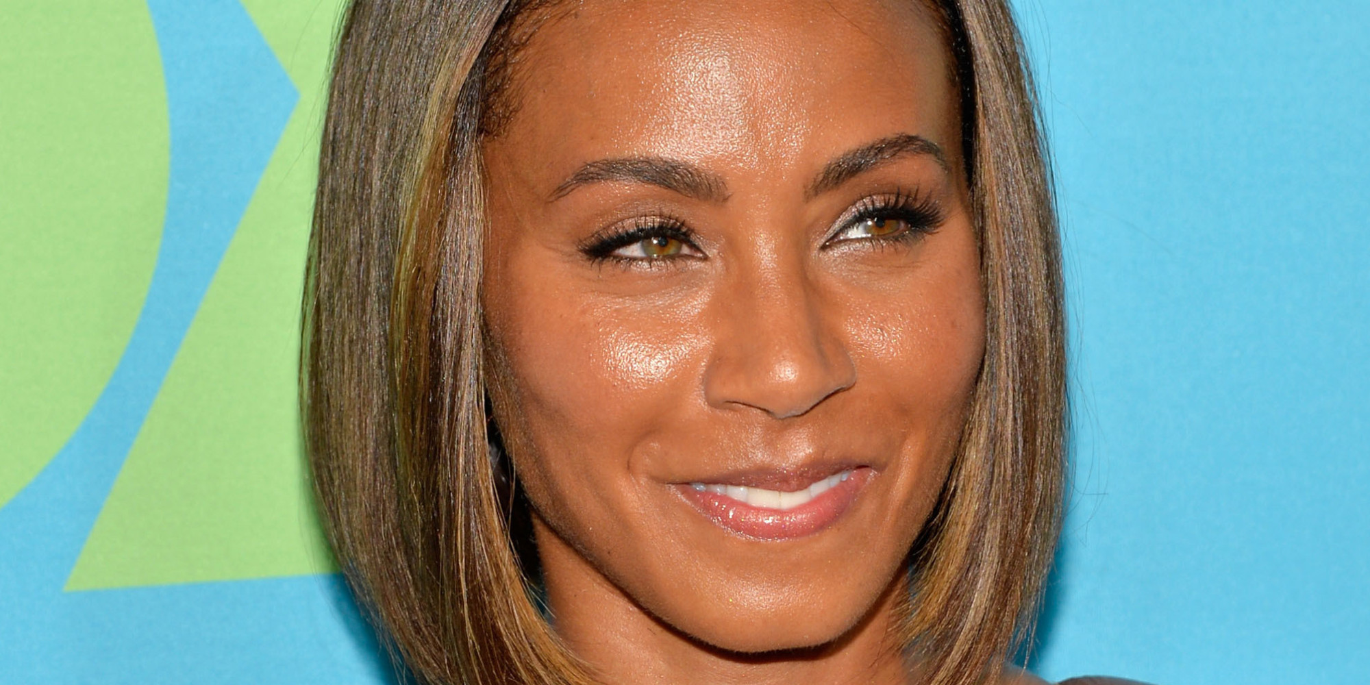Jada Pinkett Smith: There's An 'Epidemic In Regards To The ...