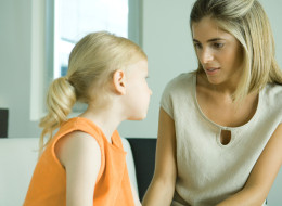 9 Things To Consider Before Telling Your Kids About The Divorce