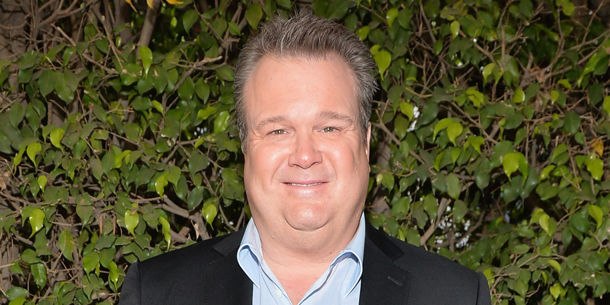 Why 39 Modern Family 39 Star Eric Stonestreet Refused A Photo