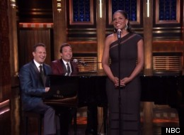 Audra McDonald And Jimmy Fallon Answer Life's Biggest Questions