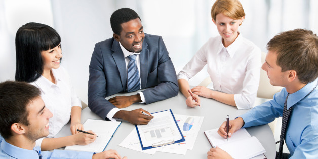 Hiring A Diverse Workforce Is Great, But How Will Companies Keep ...