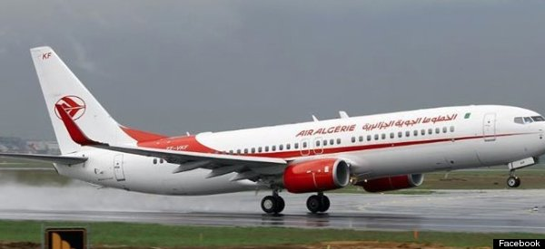 Wreckage Of Crashed Air Algerie Flight 'Found In Mali'