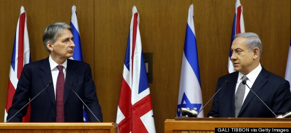 Hammond Warns The West Is 'Losing Sympathy' With Israel Over Gaza