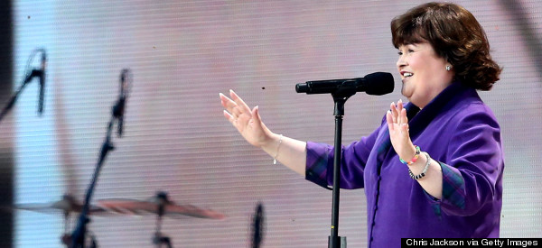 Watch SuBo Forget Her Words At The Commonwealth Games Opening Ceremony