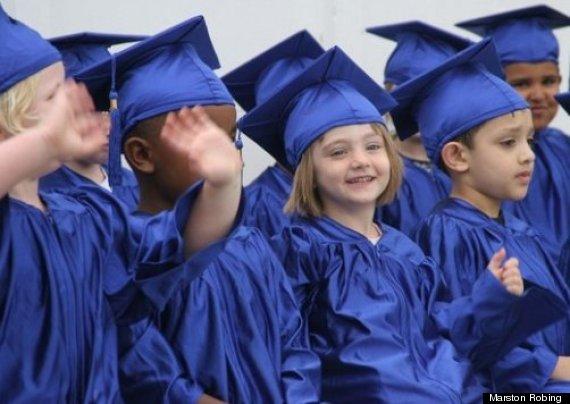 graduation nursery