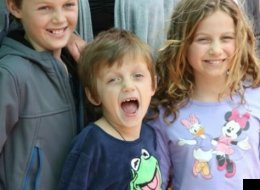 Heartbroken Parents Of Three Children Killed In MH17 Crash Tell Of 'Hell Beyond Hell'