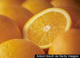 The Best Fruits To Give You A Healthy Vitamin C Boost