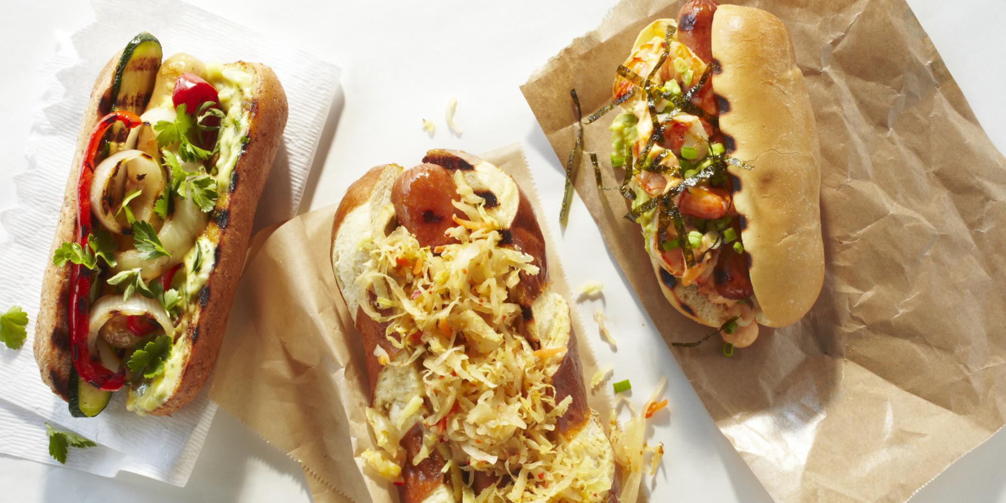 Best Hot Dog Buns Toronto
