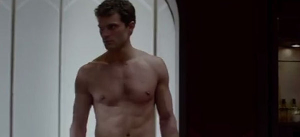 The Too-Hot-For-TV 'Fifty Shades Of Grey' Trailer Is Here!