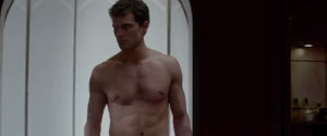 50 Shades Of Grey Trailer