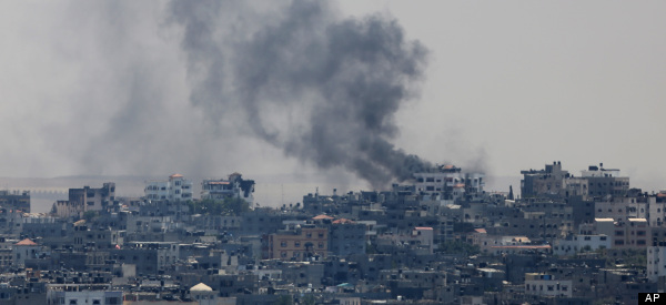 Possible Gaza Truce Hinges On Complex Negotiations