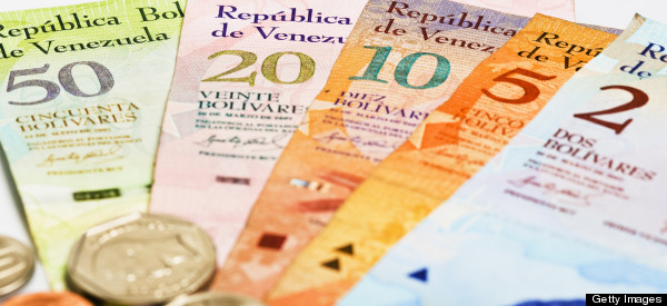 How To Fix Venezuela's Troubled Exchange Rate