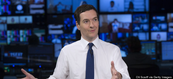 Mission Accomplished? 11 Problems Osborne Would Prefer You Ignored
