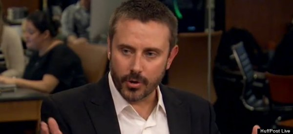 Jeremy Scahill: 'We've Hit All-Time Lows' In Media Coverage Of Gaza