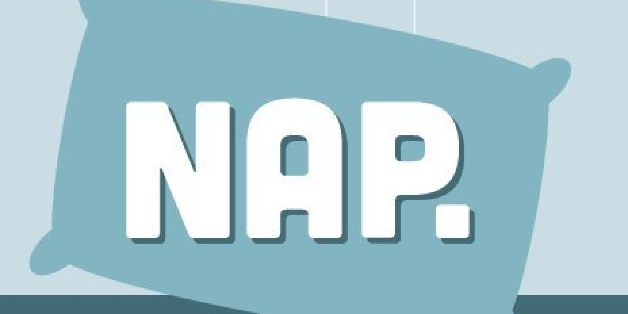 How To Tell If It's Time For A Nap In One Simple Chart