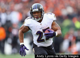 NFL Suspended Ravens Star Two Games Over Domestic Violence Arrest