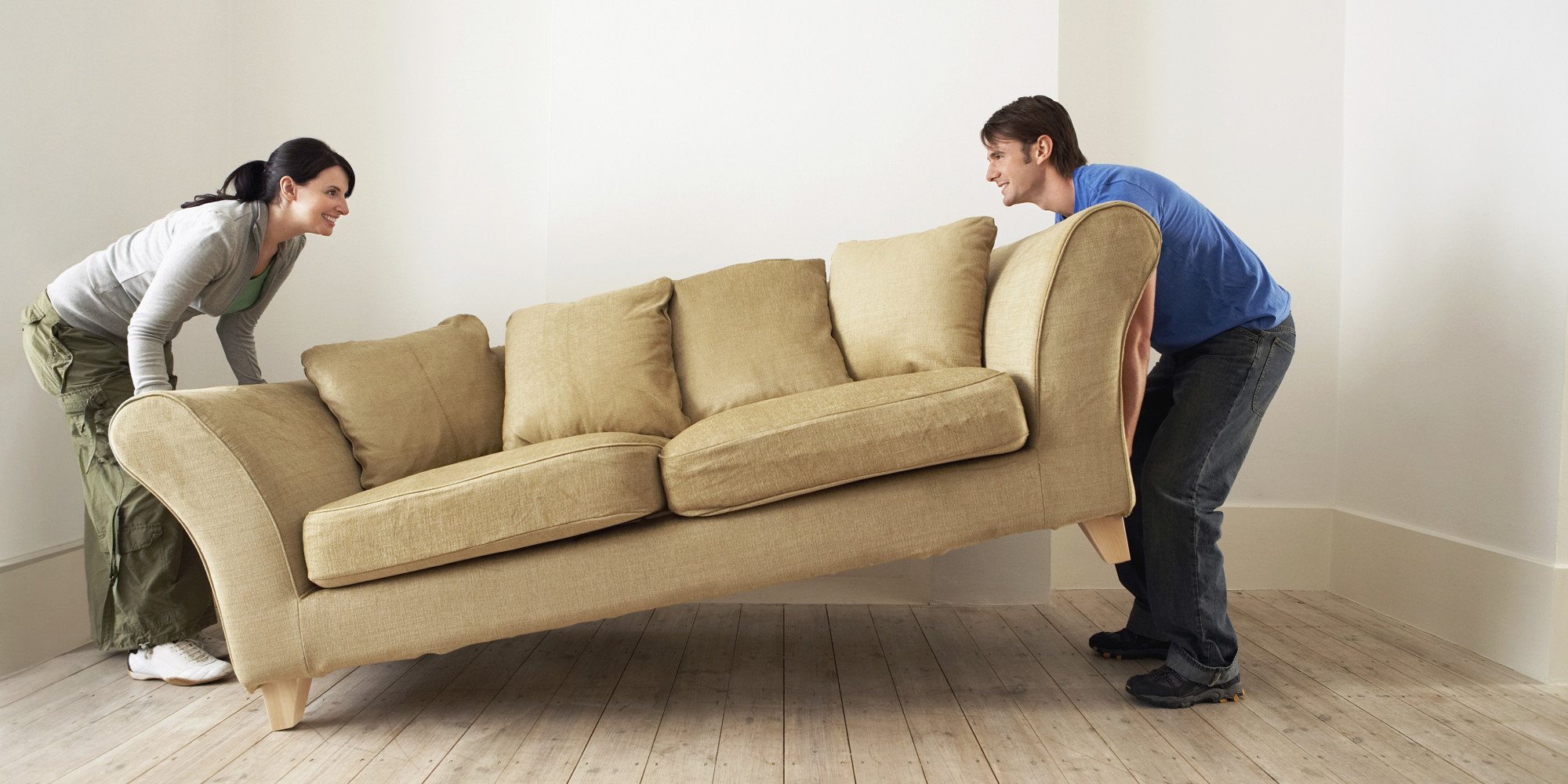 8 Good Reasons To Rearrange Your Furniture Today Huffpost
