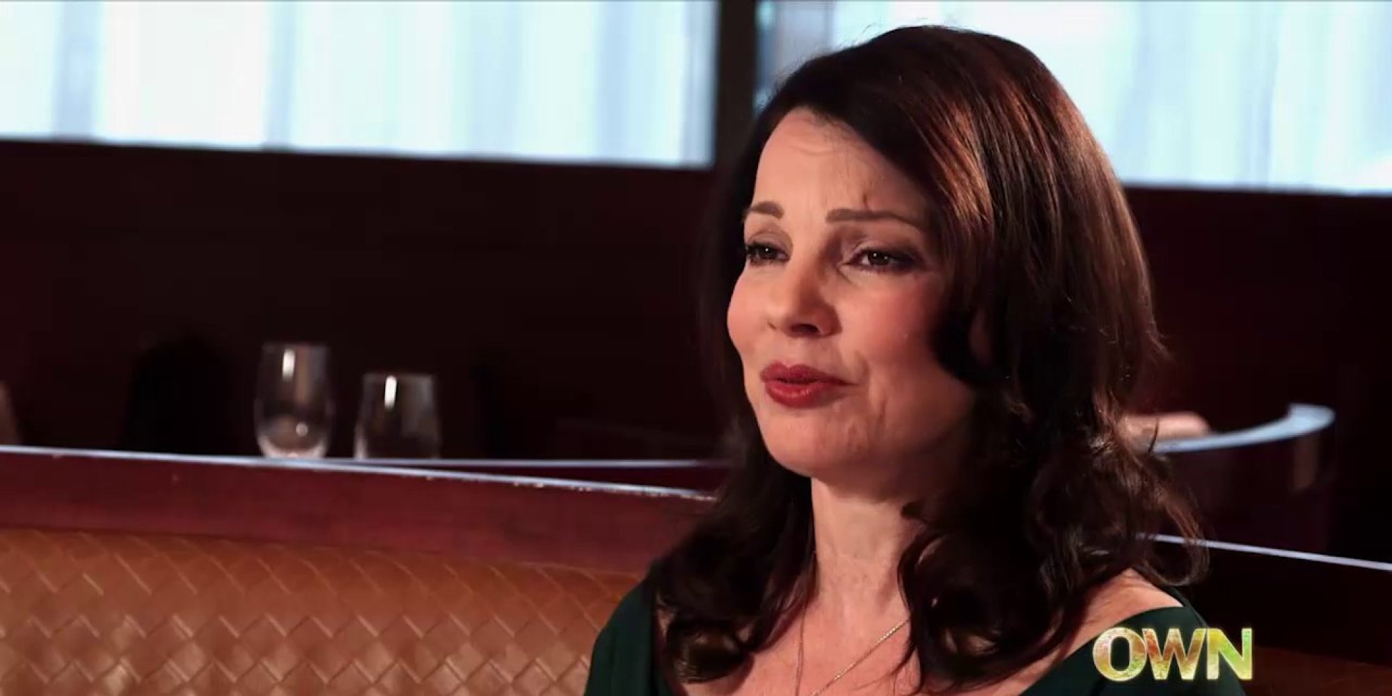 Fran drescher on uterine cancer diagnosis i thought it was just over