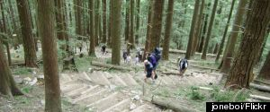 GROUSEGRIND