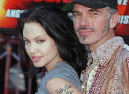 Billy Bob Thornton On His Struggle With Fame