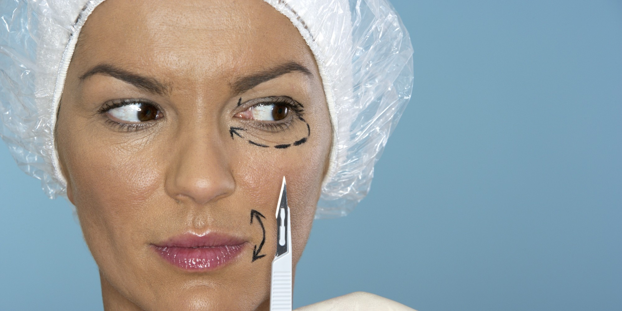 4 good reasons to never get plastic surgery the huffington post