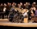 3-Year-Old Little Drummer Boy Plays With Orchestra, And Doesn't Miss A Beat