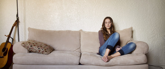 Why You Can't Stand To Be Alone -- And How To Learn To Love It 1