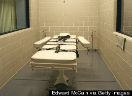 More Than Half Of The People Executed In The U.S. Have A Severe Mental Illness: Study
