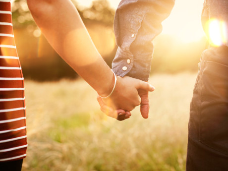 The Most Important Lesson I Learned In My First Year Of Marriage