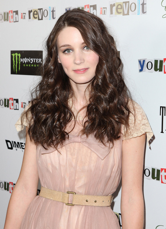 Rooney mara 39 the girl with the dragon tattoo 39 lead cast for Cast of girl with the dragon tattoo